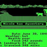 Скриншот The Oregon Trail