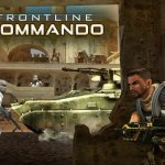Скриншот Frontline Commando – Изображение 1