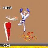 Скриншот Earthworm Jim 2