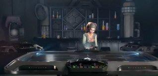 Star Wars: Galaxy of Heroes. Релизный трейлер