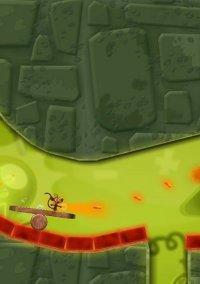 Funky Lab Rat – фото обложки игры
