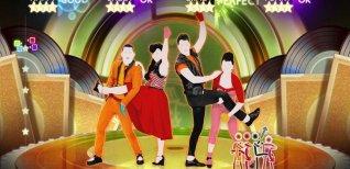 Just Dance 4. Видео #2