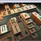 Скриншот 3D Mahjong Solitaire