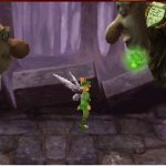Скриншот Disney Fairies: Tinker Bell and the Lost Treasure – Изображение 12
