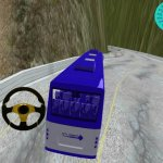 Скриншот Bus Driving 3D Simulator – Изображение 3
