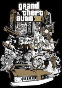 Обложка Grand Theft Auto 3