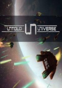 Обложка Untold Universe