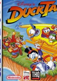Обложка Duck Tales