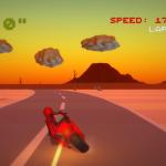 Скриншот Super Night Riders – Изображение 2
