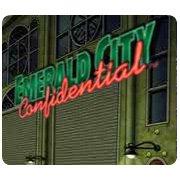 Обложка Emerald City Confidential