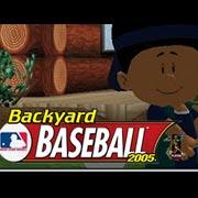 Backyard Baseball 2005
