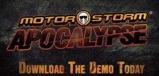 Motorstorm: Apocalypse. Видео #5