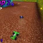 Скриншот MiniOne Racing – Изображение 18