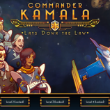 Скриншот Commander Kamala Lays Down The Law! – Изображение 4