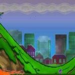 Скриншот HD Zombie Skateboarder High School - Life On The Run Surviving The Fire – Изображение 1