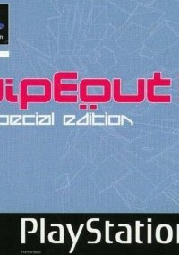 Обложка Wipeout 3 Special Edition