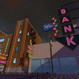 Скриншот Jazzpunk