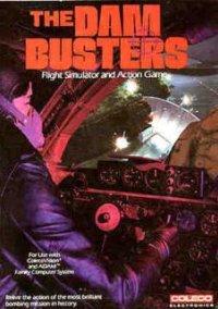 Обложка The Dam Busters