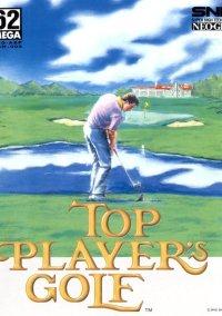 Обложка Top Player's Golf