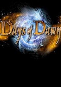 Обложка Days of Dawn