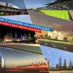Скриншот Dubai Racing – Изображение 4