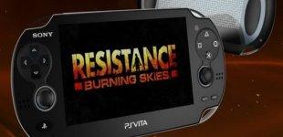 Resistance: Burning Skies. Видео #4