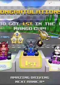 Обложка Super World Karts GP
