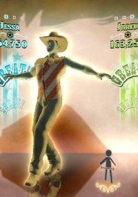 Обложка Country Dance