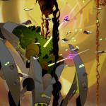 Скриншот Sundered – Изображение 3