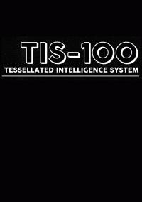 Обложка TIS-100