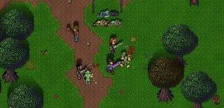 Fantasy Tales Online. Трейлер раннего доступа