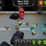 Скриншот Commando Jack – Изображение 42