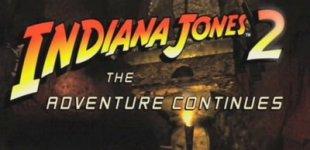 LEGO Indiana Jones 2: The Adventure Continues. Видео #3