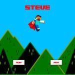 Скриншот Flying Steve HD – Изображение 3