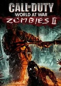 Обложка Call of Duty: World at War: Zombies 2