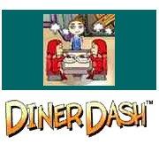 Обложка Diner Dash