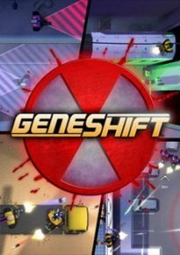 Geneshift – фото обложки игры