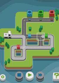 Обложка RGB Express: Mini Truck Puzzle