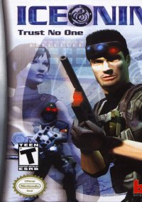 Ice Nine – фото обложки игры