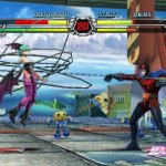 Скриншот Tatsunoko vs. Capcom: Ultimate All-Stars – Изображение 52
