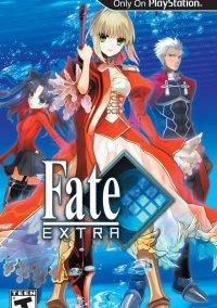 Обложка Fate/Extra