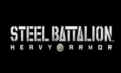 Steel Battalion Heavy Armor. Геймплей