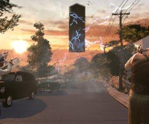 Челябинский метеорит попал в тизер новой игры от 2K