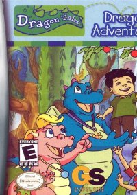 Обложка Dragon Tales: Dragon Adventures
