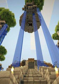 SkyBlock 2 - Mini Survival Game in Block Sky Water Lands