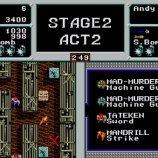 Скриншот SEGA Genesis Classics – Изображение 5