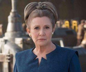 Режиссер 9 эпизода «Звездных войн» намекнул на возвращение Леи Органы