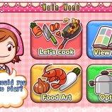Скриншот Cooking Mama Seasons