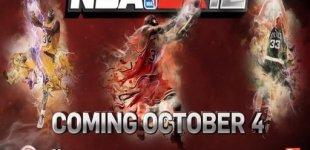 NBA 2K12. Видео #2