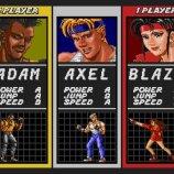 Скриншот SEGA Genesis & Mega Drive Classics